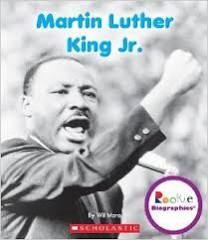 Amazon.com: Martin Luther King Jr. (Rookie Biographies ...