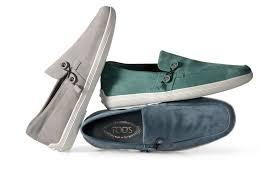 Shoes&Bags blog. Палубные мокасины <b>Tod's</b> Envelope by Nendo ...