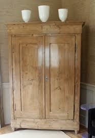 antique pine armoire antique english pine armoire