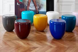 How Designers Use <b>Stools</b> in Unexpected Ways | The Study