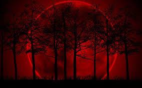 Resultado de imagen de luna roja 2015