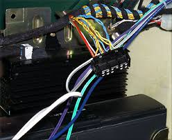 basslink html Bmw E39 Dsp Wiring Diagram note the main wiring harness is held on with slip tie wraps, just pull forward (toward you) and lift up the tie wrap should open right up then move the bmw e39 dsp amp wiring diagram