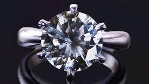 「3ct ダイヤモンド プラチナリング」の画像検索結果