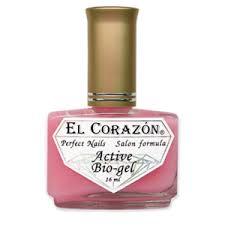 Био-<b>гель для ногтей</b> EL CORAZON Active Bio-<b>gel</b> | Отзывы ...