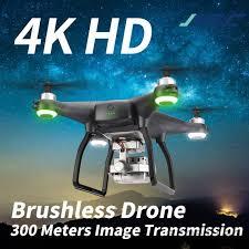 <b>JJRC X13</b> Drone with Camera 4K 2-Axis Self-stabilizing Gimbal <b>5G</b> ...