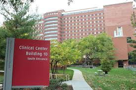Clinical Center of the National Institutes of Health