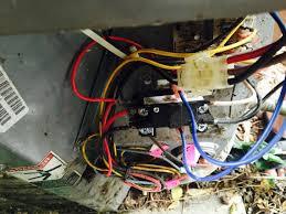 replacing emerson condenser fan motor rescue 5 wire replacing emerson condenser fan motor rescue 5 wire