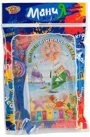 Купить <b>YAKO Набор игровой часы</b>, пинбол colorful в Москве: цена ...