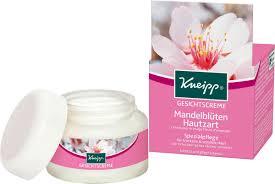 Kneipp <b>Крем для лица с</b> Миндалем для сухой и чувствительной ...