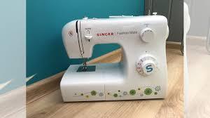 <b>Швейная машинка Singer fashion</b> mate 2290 купить в ...