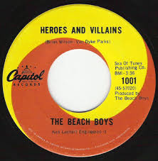 Image result for The Beach Boys - Heroes and...