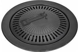 <b>Frying pan Vitesse</b> VS-2383 Gas grill, 33 cm, carbon steel | OLMA ...
