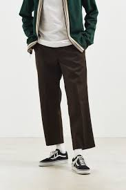 <b>Dickies</b> UO Exclusive Cutoff 874 Work Pant | Мужской стиль, Стиль ...