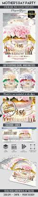 mother s day party flyer psd template facebook cover by mother s day party flyer psd template facebook cover