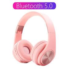 <b>Tourya</b> A1 <b>Bluetooth</b> 5.0 Wireless <b>Headphone</b> With HD MIC <b>Headset</b> ...