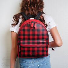 Coach кожанные <b>рюкзаки</b> для женский - огромный выбор по ...