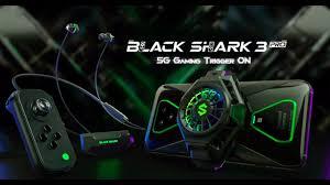 <b>Black Shark 3</b> Pro 5G Gaming Phone - YouTube