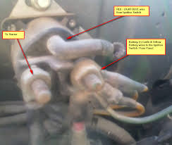 1989 ford solenoid wiring 1989 image wiring diagram ford f 150 questions solenoid wires 1989 ford f150 cargurus on 1989 ford solenoid wiring