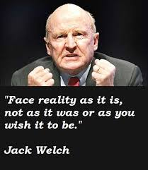 jack welch quote | Tumblr via Relatably.com