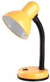 Купить <b>Светильник</b> настольный <b>General GTL</b>-<b>032</b>-<b>60</b>-<b>220</b> желтый ...