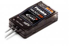 Купить <b>приемники</b> для радиоуправляемых моделей <b>Futaba</b> в ...