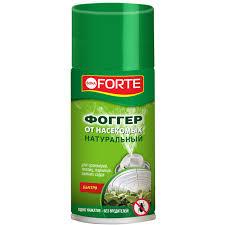 Фоггер-<b>аэрозоль</b> от насекомых <b>BONA FORTE</b> 150 мл купить по ...