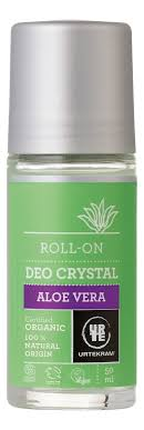 Купить <b>шариковый дезодорант-кристалл с экстрактом</b> алоэ вера ...