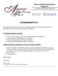 sponsorship proposal template shopgrat sample sponsorship proposal template how to write a sponsorship template printable