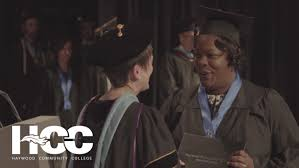 community college video