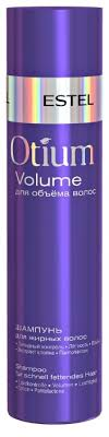ESTEL <b>шампунь</b> Otium <b>Volume</b> для жирных <b>волос</b> — купить по ...