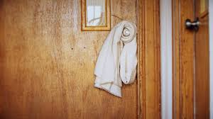 The white scarf on <b>the door: a</b> life-saving lesson from the 1918 flu ...