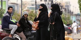 <b>New</b> Saudi <b>travel</b> laws for <b>women</b> fall short of young runaways - Insider