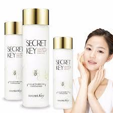 Kết quả hình ảnh cho secret key starting treatment essence