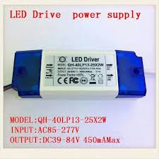 <b>Free shipping</b> 26w <b>30w 40w</b> 50w 13 25x2W LED ceiling light ...