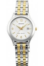 Женские кварцевые наручные <b>часы Orient SZ44003W</b> ...