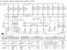 mazda midge wiring diagram mazda wiring diagrams