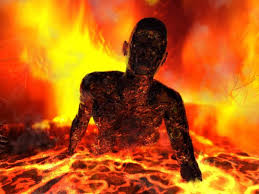 Znalezione obrazy dla zapytania ogień czysccowy