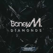 <b>Boney M</b>. - <b>Diamonds</b> (40th Anniversary Edition) (2015, Box Set ...