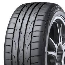 <b>Dunlop Direzza DZ102</b> 235/50R18 97 W Tire - Walmart.com ...