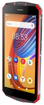 Купить <b>Смартфон HAIER Titan</b> T1 16Gb, черный/красный в ...