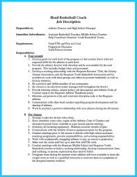 resume design professional soccer coach resume college basketball ... Assistant Basketball Coach Resume And Example Of Basketball. mark ...
