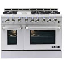 Gas Stainless Steel Cooktop Gas Ranges Costco