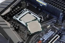 Тест и обзор: <b>Intel Core i5</b>-<b>9400F</b> и 9600KF - шестиядерные ...