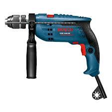 Купить ударную дрель <b>Bosch</b> GSB 1600 RE (БЗП) 0601218121 в ...