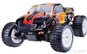 <b>Радиоуправляемый монстр HSP Brontosaurus</b> 4WD RTR купить в ...