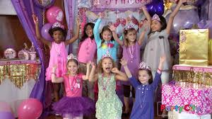 Host A Magical <b>Sofia</b> The First <b>Party</b> For Your <b>Princess</b>! - YouTube