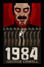 Resultado de imagen de george orwell