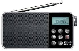 <b>Радиоприемник СИГНАЛ</b> ELECTRONICS <b>РП</b>-<b>230</b> — купить по ...