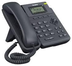 <b>VoIP</b>-<b>телефон Yealink SIP-T19</b> — купить по выгодной цене на ...