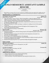 images about human resources on pinterest   human resources    human resource assistant resume  resumecompanion com   hr
